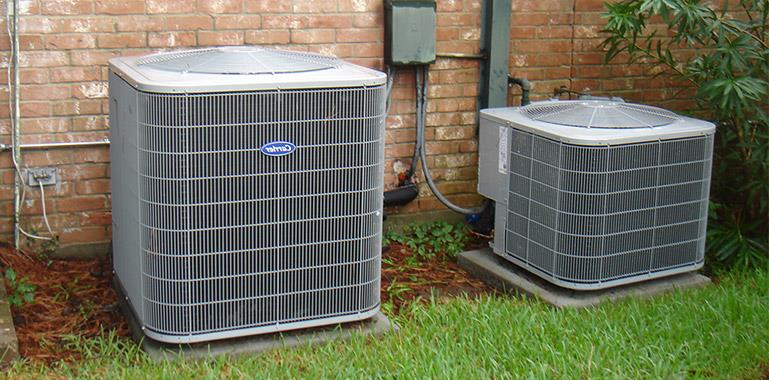 Calgary Air conditioning Service & Repairs