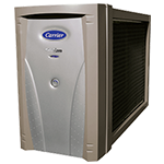 Electronic Air Cleaner Installation & Repair 4