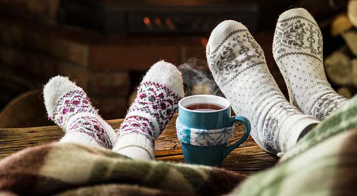 home-heating-warm-socks-and-tea