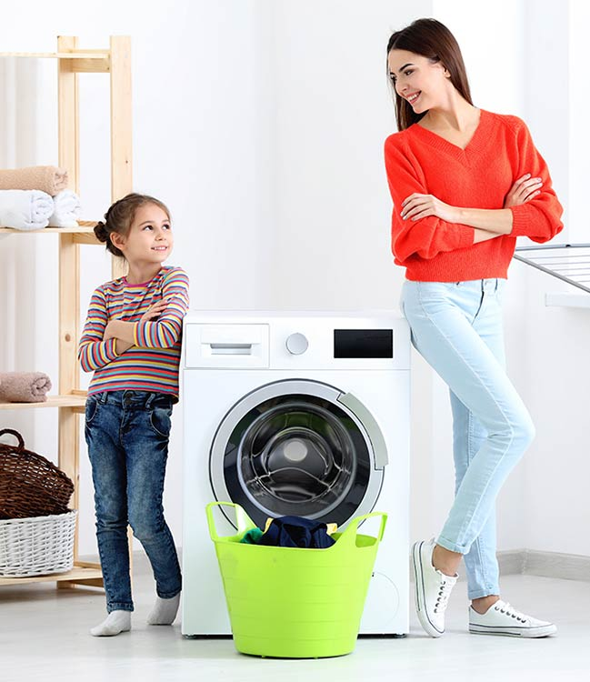 mother-daugher-doing-laundry