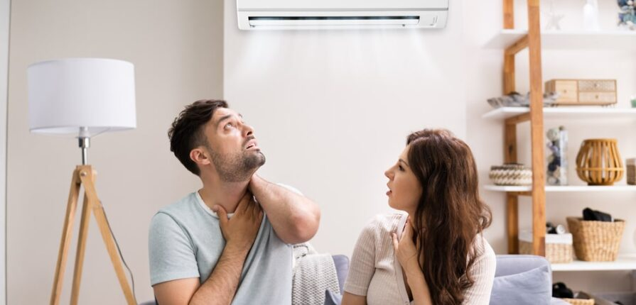Carrier air conditioners Calgary
