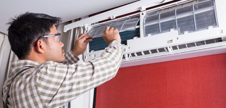 Calgary duct cleaners