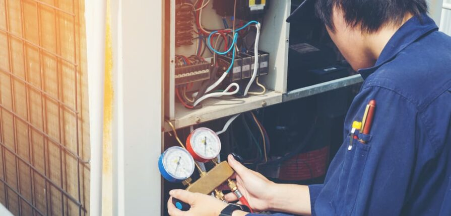 How often should you change your Carrier furnace filter - Springs Heating Calgary