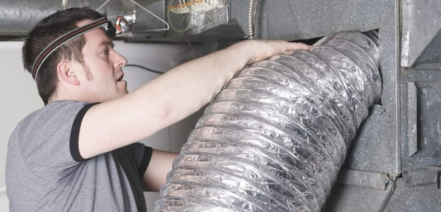 Why do you need to replace the furnace humidifier filter frequently - Springs Heating Alberta